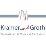 Kramer und Groth Logo
